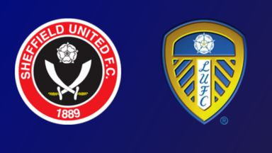 Sheffield United v Leeds