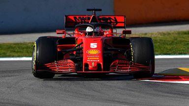 Russian F1 GP: Story So Far 25.09