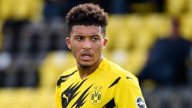 McInally: Utd should pay Sancho asking price