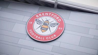 Take a look at Brentford's new home!