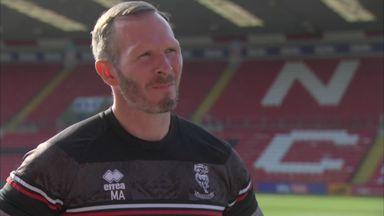 Appleton: Delayed fans return 'devastating'