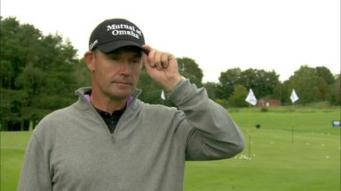 Harrington: Bryson won't be a one-off