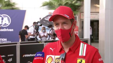 Vettel: I want to extract more