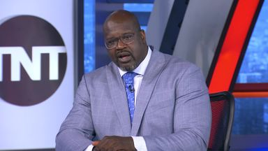 Shaq: I feel for the city of Louisville