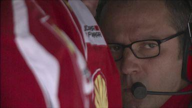 Domenicali to lead F1