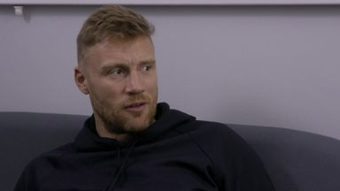 Flintoff opens up on battle with bulimia