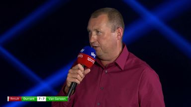 Mardle's Night 14 Review