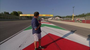 What's F1's newest venue like?