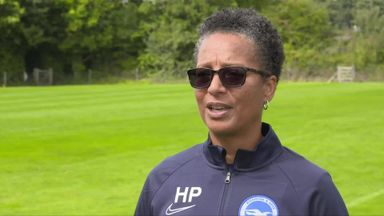 Powell: WSL must remain competitive