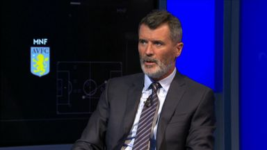 Keane: No top 4 could be end of road for Ole