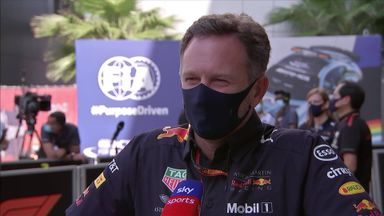 Horner: Domenicali a 'great choice' to lead F1