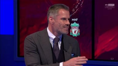 Carragher 'certain' Fulham will go down