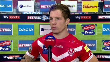 Fages: I took my chance