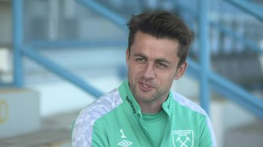Fabianski: This league will punish you