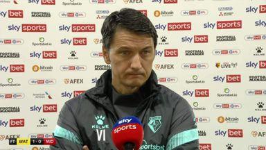 Ivić: We need to improve