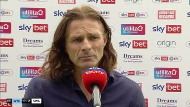 Ainsworth: We need to start getting points on the board