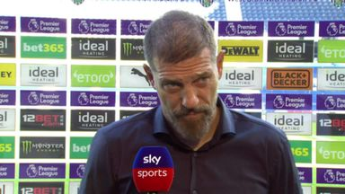 Bilic: We stopped believing