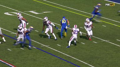 Kupp & 2-pointer brings Rams within 3!
