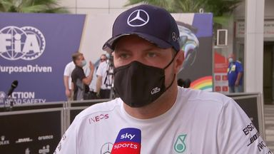 Bottas hoping to turn around fortunes