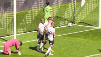 New recruits help Swansea overcome Forest Green