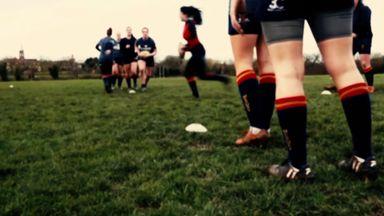 World Rugby consider transgender women ban