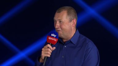 Mardle's Night 15 review