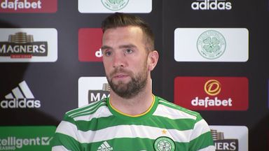 Duffy: I chose Celtic over PL clubs