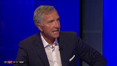 Souness criticises Noble tweet