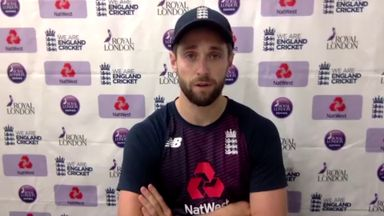Woakes: ECB redundancies incredibly sad