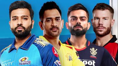 The Dream11 IPL is here!