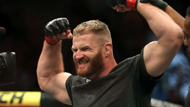 Blachowicz: It's a dream come true