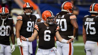 Is Thursday night must-win for Browns?