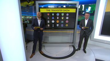 Thursday's PL club-by-club transfer news