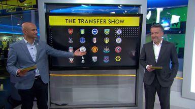 Transfer news: Every PL club