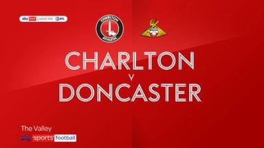 Charlton 1-3 Doncaster