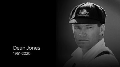 Atherton pays tribute to 'pioneer' Jones