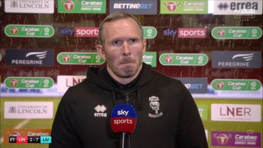 Appleton: We got punished