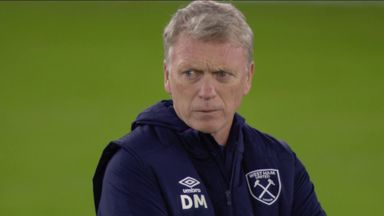 Moyes to manage West Ham 'from home'