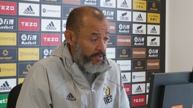 Nuno: Wait for test results is tough