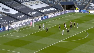 Darlow saves from Lo Celso (3)
