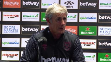 Irvine: Subs were made by Moyes