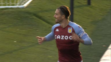 Grealish strikes early for Villa! (4)