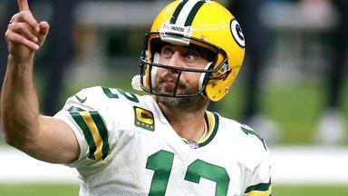 Rodgers vs Brady: Part Three
