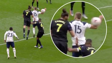 Carra: Handball rule is a joke