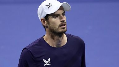 Leconte: Murray has 'second life' in tennis