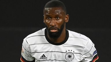 Rudiger chased by Spurs, PSG and AC Milan