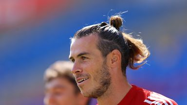 Townsend: Bale will have hero-status at Spurs