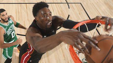 Phantom Cam: Best dunks from NBA restart