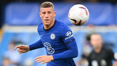 Smith: Barkley a big get for Villa