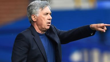 Ancelotti: We must build on great start